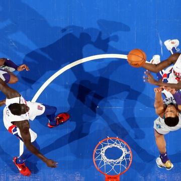 Equipes da NBA ficarão hospedadas em três hotéis no complexo esportivo da Disney, em Orlando