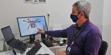 Diretor da instituição de saúde, Paulo Fernando Scolari, anunciou testes para dezembro