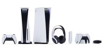 Sony divulgou recentemente o Playstation 5, console da nova geração.