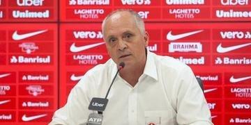 Presidente Marcelo Medeiros espera retorno do futebol antes de agosto