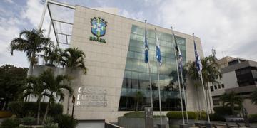 CBF vai aguardar a definição das datas dos países europeus para organizar o cronograma brasileiro