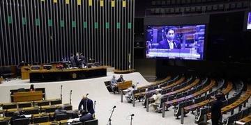 Adiamento para acordo de eleições 2020 avança na Câmara
