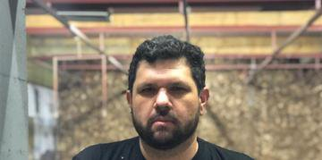 Blogueiro foi preso na última sexta-feira