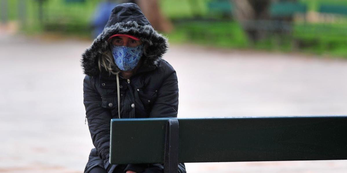 Frio deve atingir todo o Estado nesta sexta-feira