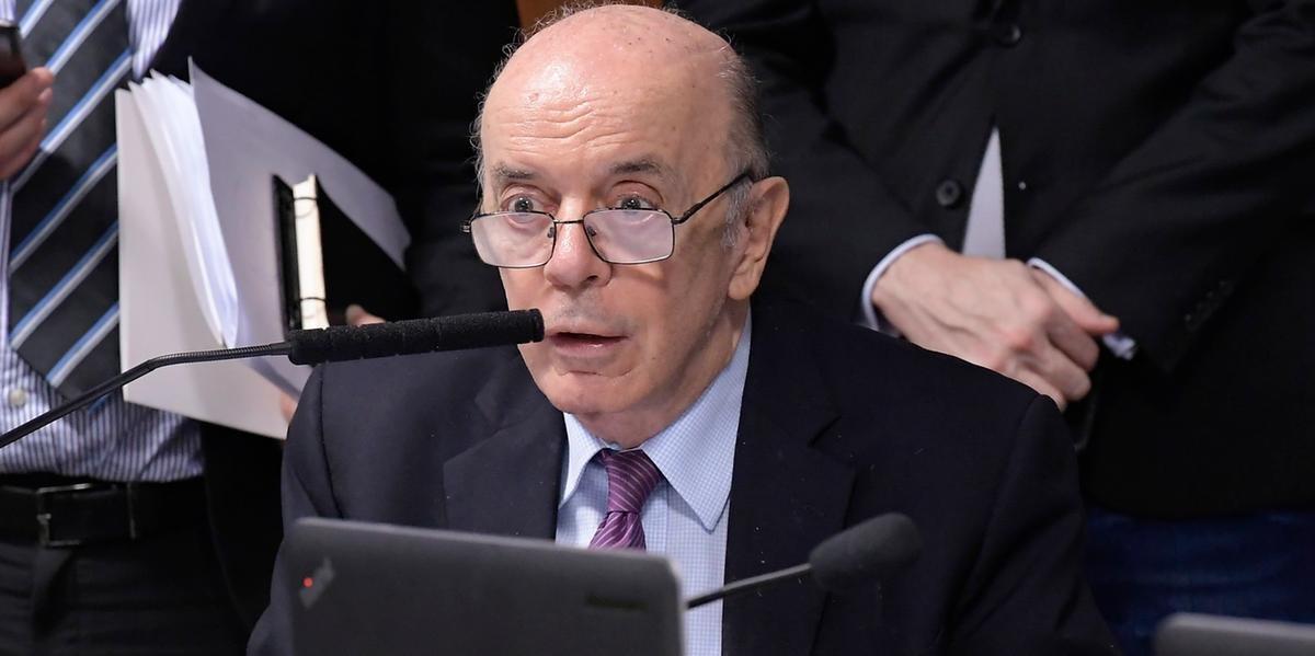 Lava Jato denuncia Serra por lavagem de dinheiro, e senador é alvo de ação da PF