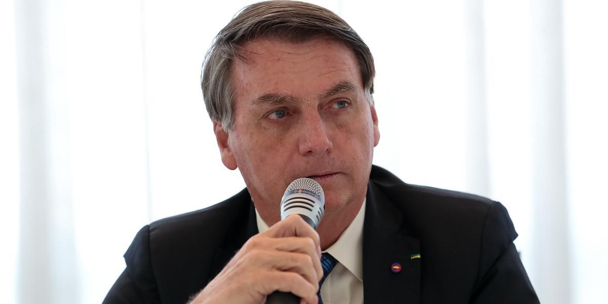 MP foi sancionada por Bolsonaro nesta segunda-feira