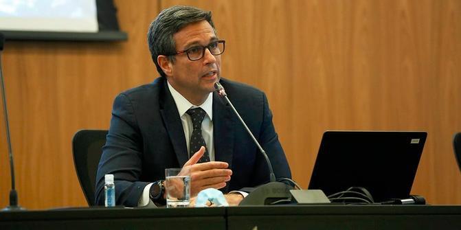 Roberto Campos Neto salientou medidas da instituição