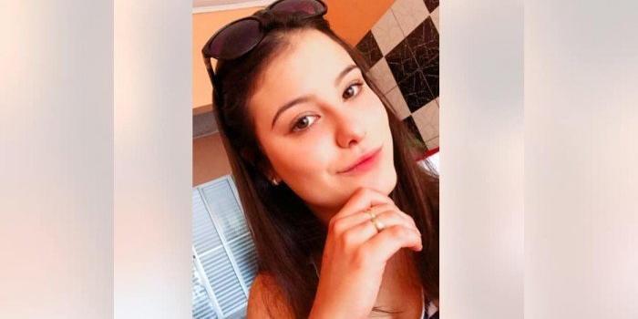 Paula Chaiane Perin Portes está desaparecida desde o dia 11 de junho passado na cidade