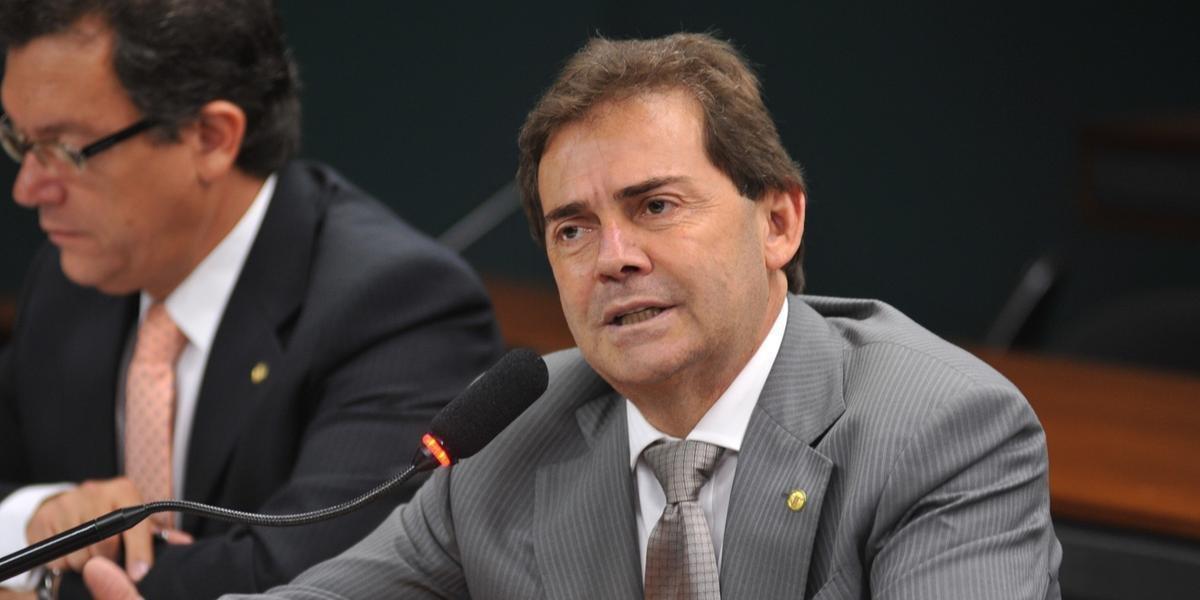 Deputado Paulinho da Força é alvo da operação da Polícia Federal