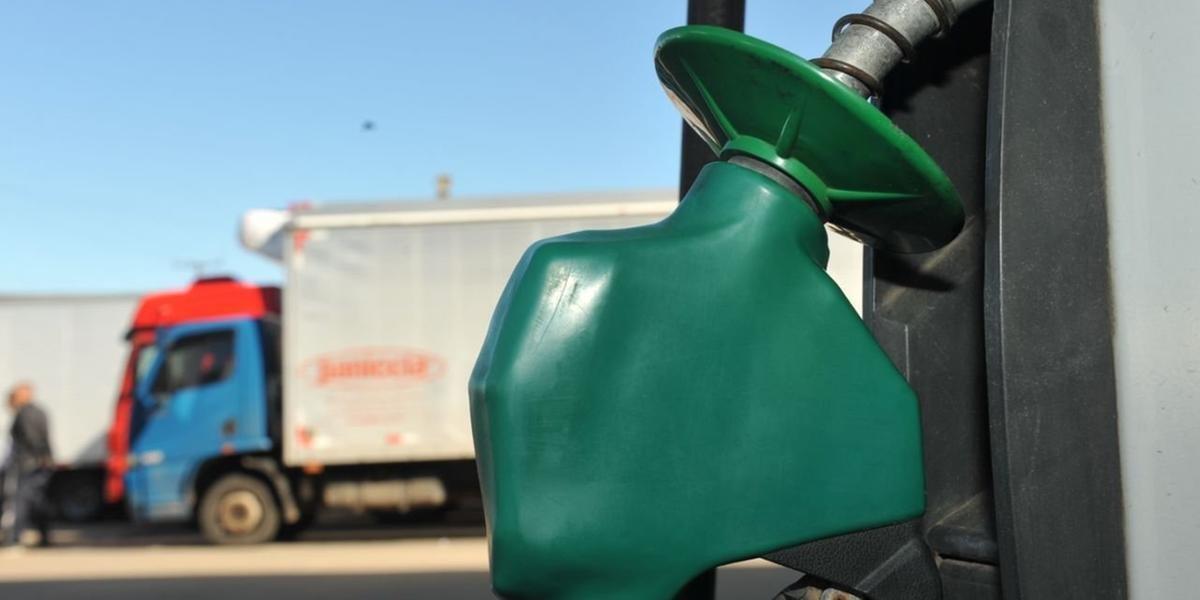 Gasolina terá novas especifiações