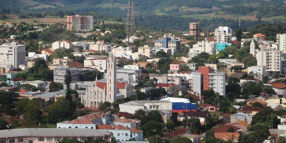 A cidade de Três Passos contabiliza 664 casos confirmados por Covid-19