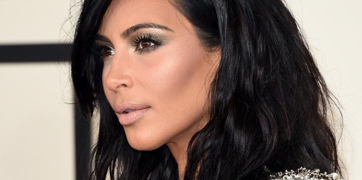 Kim Kardashian Pede Compaixao Pelo Marido Kanye West