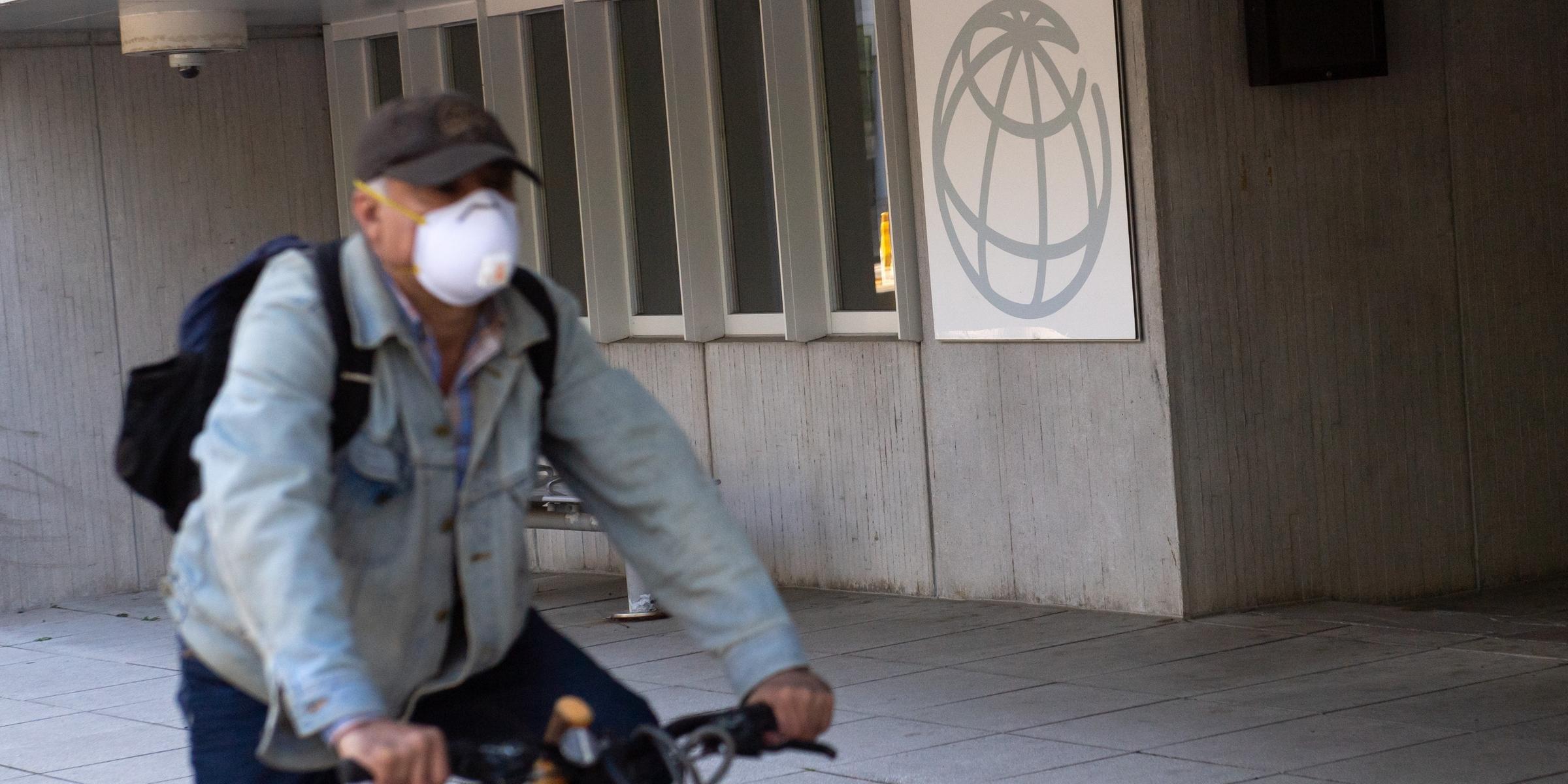 Banco Mundial aponta problemas futuros na América Latina