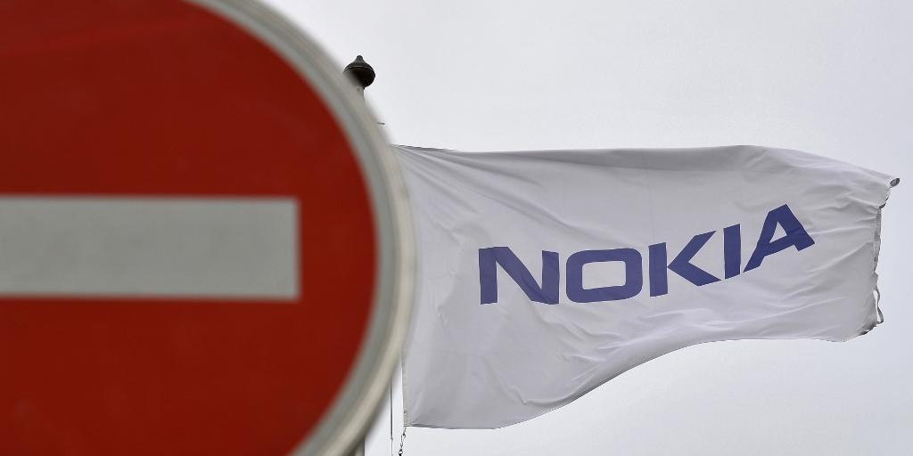 A Nokia é um dos grupos que oferece soluções completas para a rede de internet móvel 5G