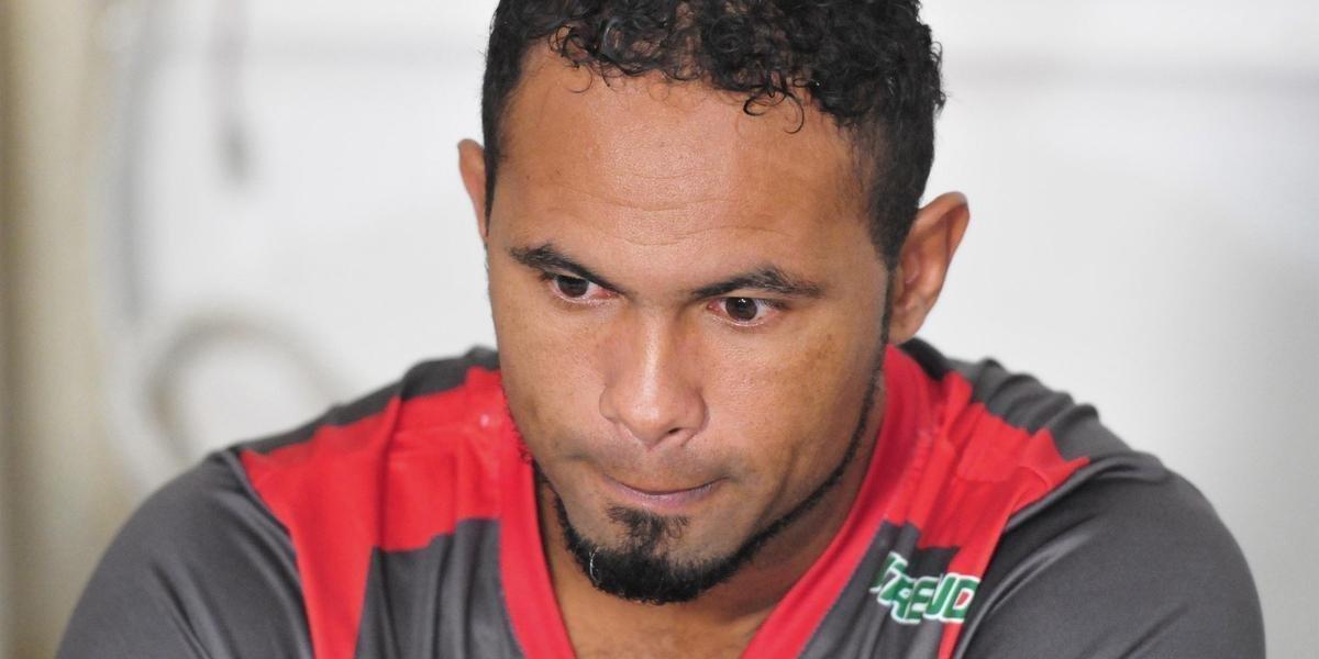 Goleiro Bruno foi condenado a 20 anos de prisão pela morte de Eliza Samudio