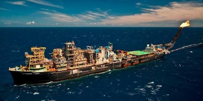 Petrobras viu exportações para a China dispararem no segundo trimestre