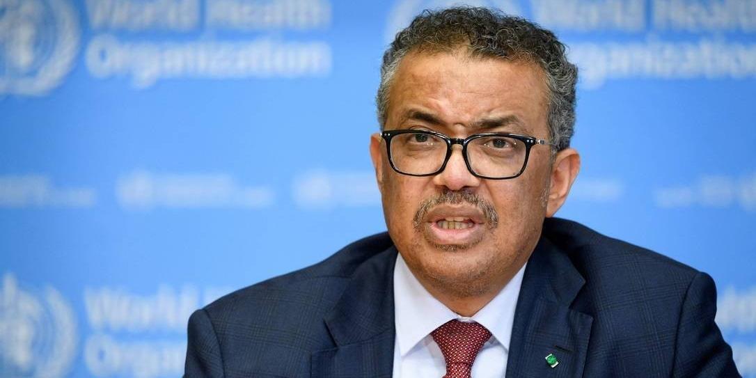 Organização Mundial da Saúde (OMS) se reúne nesta sexta-feira (31), para avaliar a situação da pandemia da Covid-19
