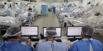 Em todo o globo, 10.564.263 pessoas conseguiram se recuperar da doença