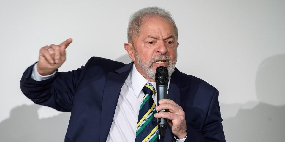 STF garantiu acesso ao ex-presidente Lula