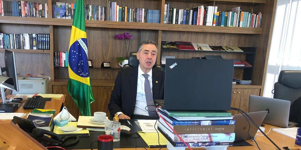 Barroso disse que aumento de candidatos deve ocorrer por causa do fim das coligações