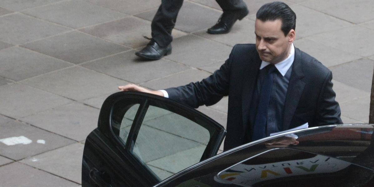Marcelo Castro foi denunciado pelos de crimes de estelionato, lavagem de dinheiro e por embaraçar investigação relacionada a organização criminosa