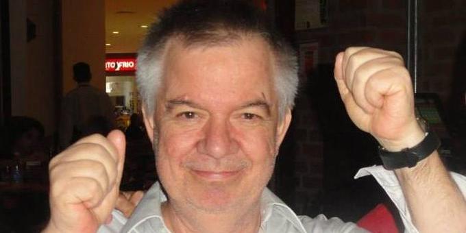 Radialista participava do Ganhando o Jogo, da Guaíba, até 2013