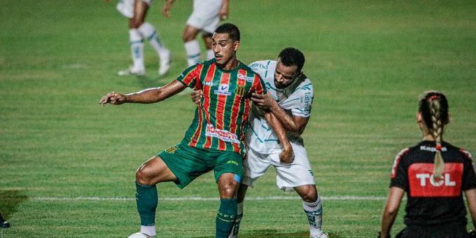 Juventude venceu a segunda consecutiva na Série B