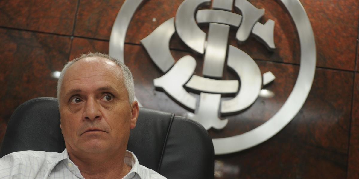 Presidente entrou em contato com Gilmar Veloz nesta segunda-feira