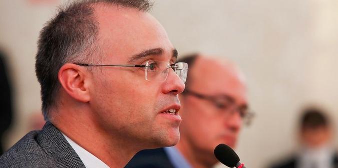André Mendonça frisou obediência à Constituição