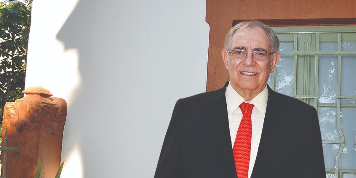 Claudio Bier, presidente do Simers