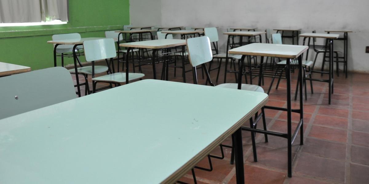 Em São Paulo, o governo estadual adiou a reabertura das escolas públicas e privadas para 7 de outubro