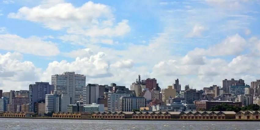 Frio dá trégua e Rio Grande do Sul deve ter dia de sol entre nuvens