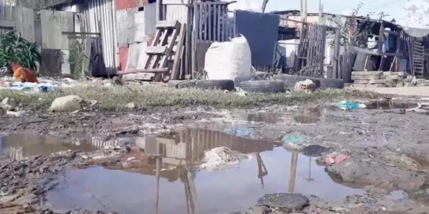 Saneamento básico está na pauta do governo do Estado