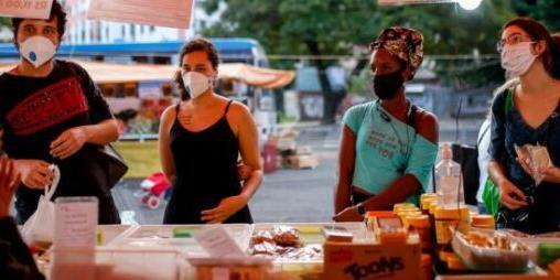 Novo decreto flexibiliza realização de feiras em Porto Alegre