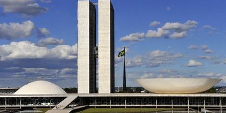 Ação foi impetrada pelo PTB para impedir a recondução de Davi Alcolumbre e Rodrigo Maia