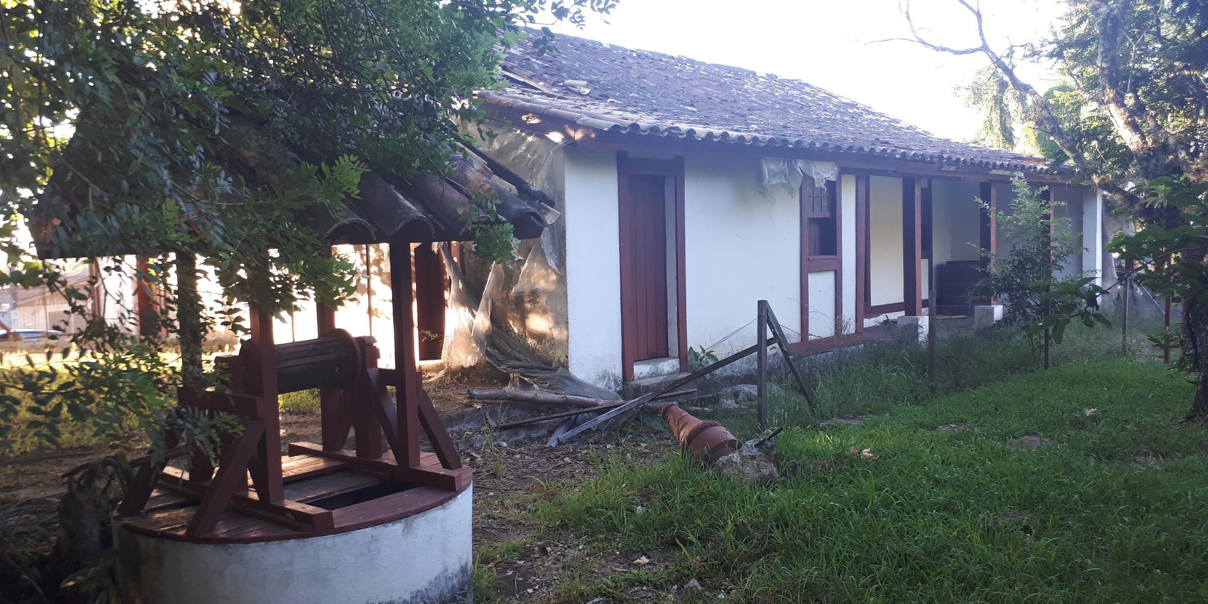 Museu Histórico Visconde de São Leopoldo receberá repasse de R$ 37,5 mil para reparos na estrutura