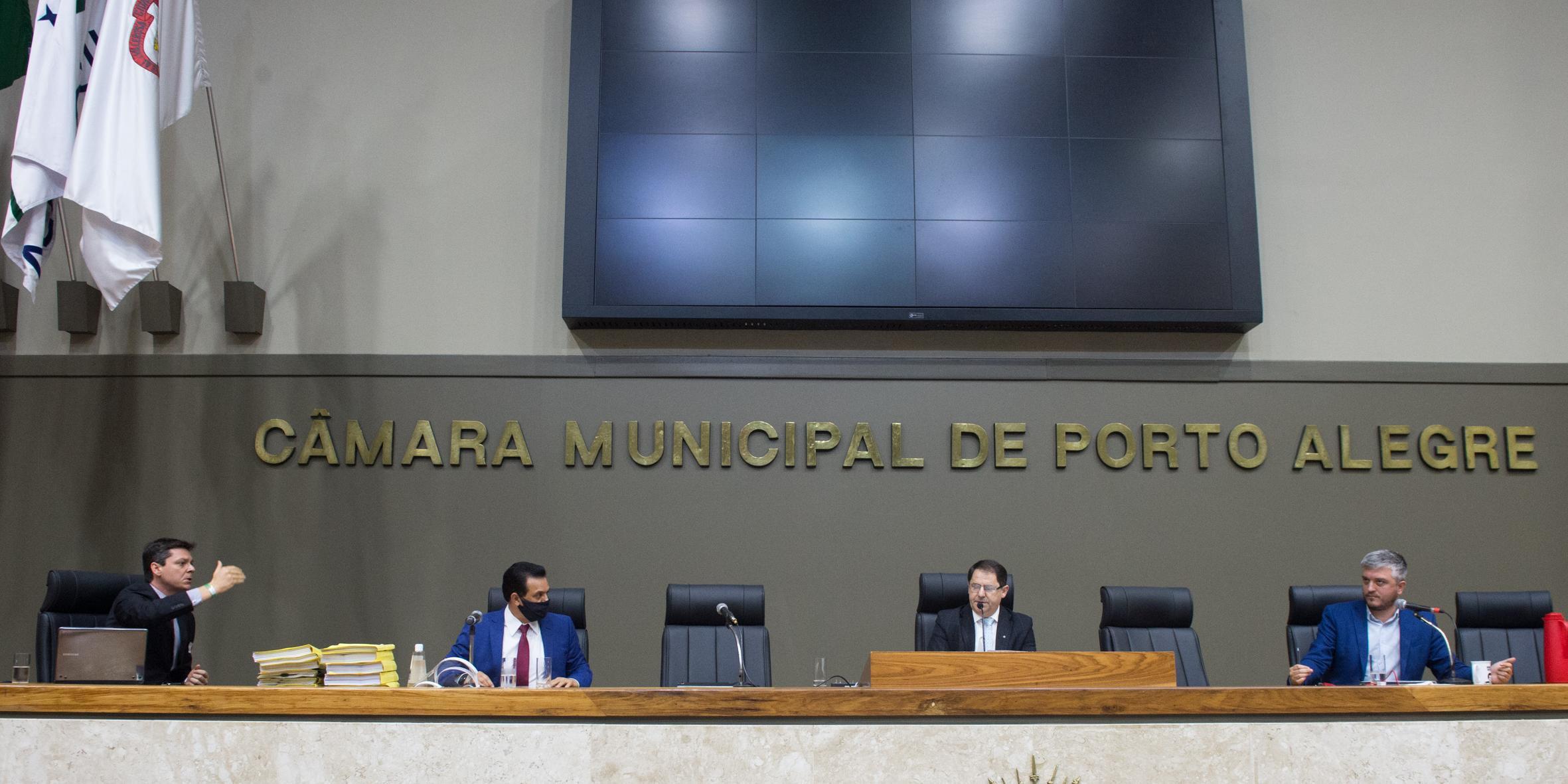 Processo de impeachment de Marchezan é questionado na Justiça