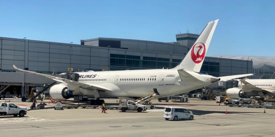 Estados Unidos suspendem restrição de voos saídos do Brasil