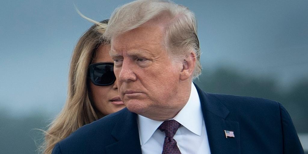 Presidente Donald Trump visitará a Califórnia na segunda-feira, onde será informado sobre a situação dos incêndios