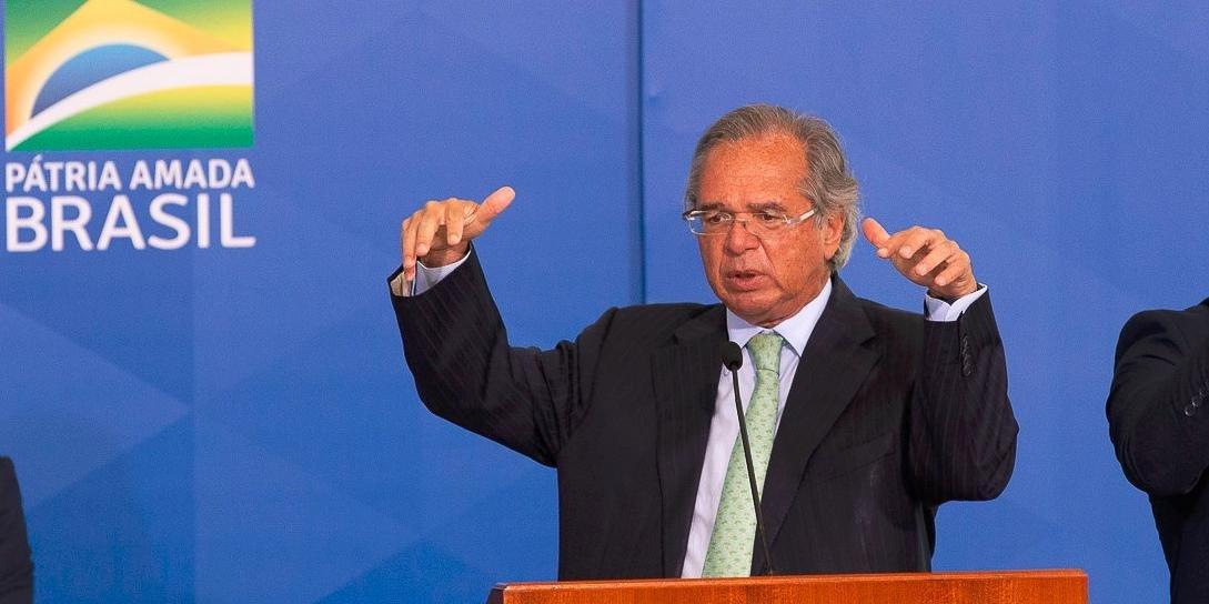 Governo tenta evitar modificações na proposta de Paulo Guedes