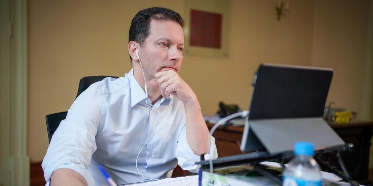 Prefeito de Porto Alegre enfrenta processo de impeachment na Câmara de Vereadores