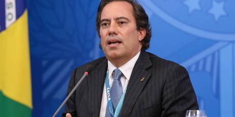 Guimarães comemora que auxílio encontrou