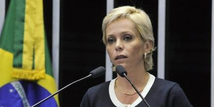 Cristiane teve a prisão decretada pela Justiça na segunda fase da Operação Catarata