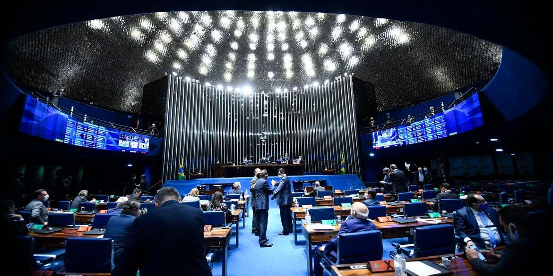 Nota do Senado diz que Alcolumbre não tem respaldo para reeleição