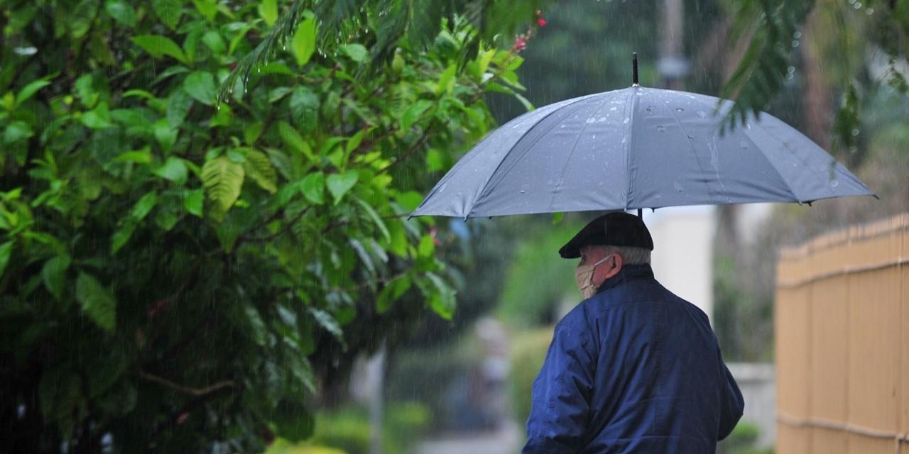 Defesa Civil de Porto Alegre alerta para o risco potencial de temporal