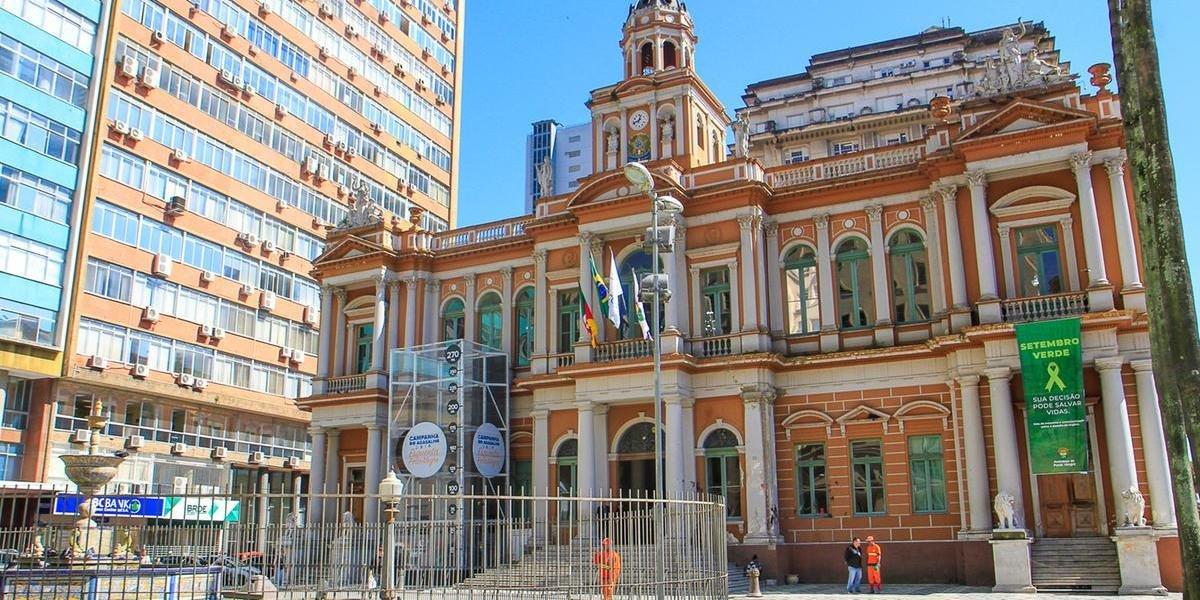 Em Porto Alegre, os candidatos ao Paço Municipal utilizaram suas redes sociais para das a largada de suas campanhas