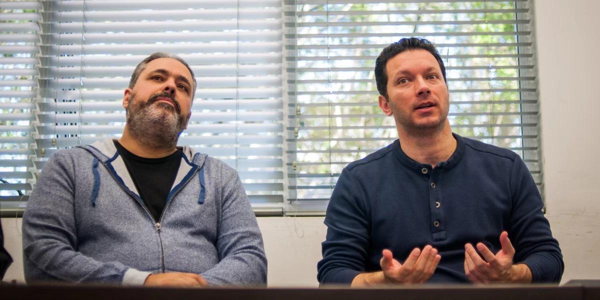 Gustavo Paim e Nelson Marchezan Júnior romperam relações no ano passado