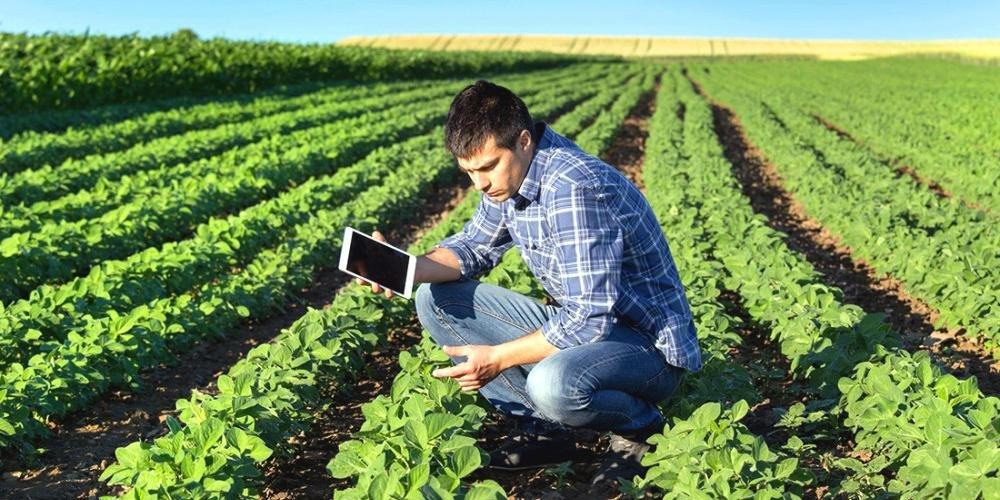Tecnologia no campo será um dos assuntos a serem abordados