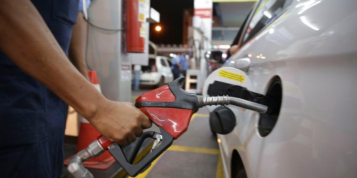 Em outubro, o combustível apresentou aumento em todas as regiões brasileiras