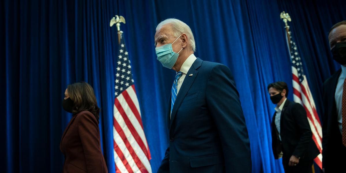 Biden deve reconduzir Estados Unidos aos acordos sobre meio ambiente